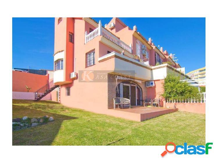 Casa pareada en venta en Torreblanca, Fuengirola.