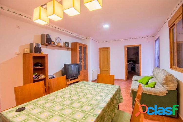 Casa totalmente reformada en venta en Bugarra