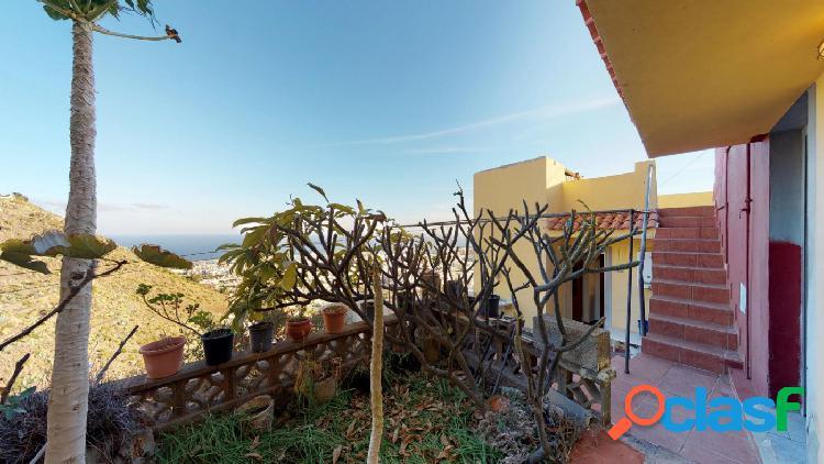 Casa unifamiliar en Santa Cruz con maravillosas vistas.