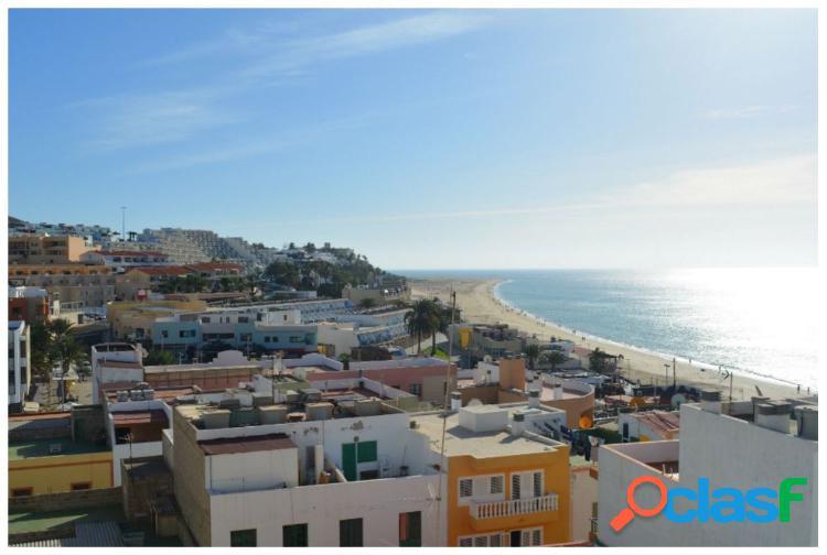Chalet Adosado en Morro Jable-Pájara-Fuerteventura, a 100