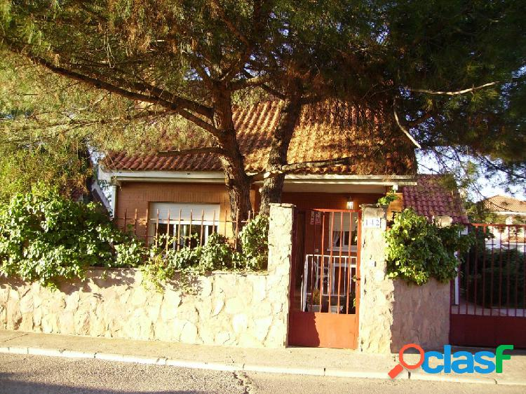 Chalet Independiente de 2 Plantas