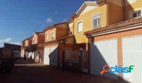 Chalet adosado a la venta en Villanueva De La Fuente (Ciudad