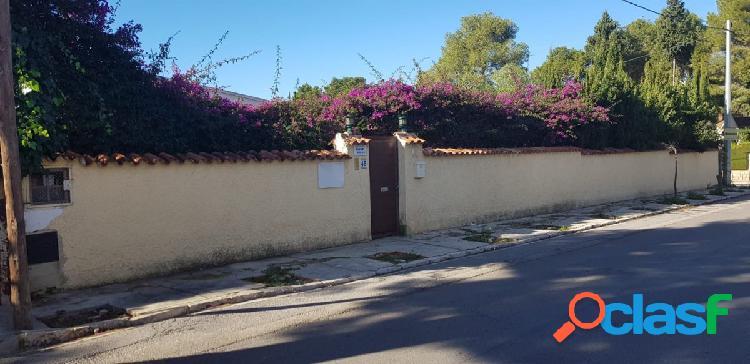 Chalet en la Cañada (Paterna)