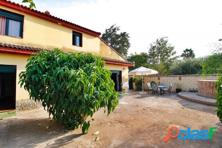 Chalet en venta en Urb. Tarazona - La Rinconada