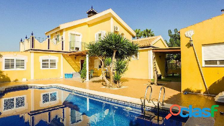 Chalet en venta en Urbanización Mazarrón Country Club