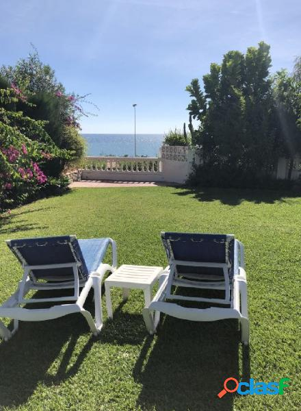 Charming villa close to the sea in El Faro near Fuengirola!