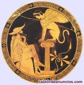 Clases particulares de latín y griego