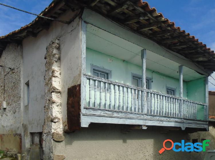 Conjunto de Casa, Horreo y caseta