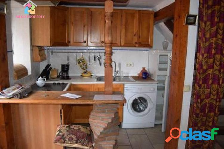 Coqueta casa en venta en Guadiaro