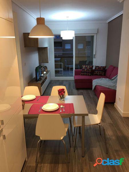 Coqueto apartamento en Marina D'or
