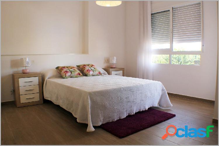 Dúplex de 3 dormitorios de nueva construcción en San Pedro