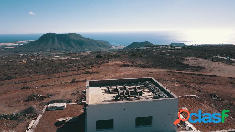 ESPECTACULAR FINCA DE 30.000 m2 CON CASA A RESTAURAR EN LA