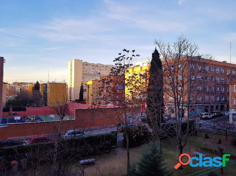 ESTUDIO HOME MADRID OFRECE buen piso de 55 m2 en el Barrio
