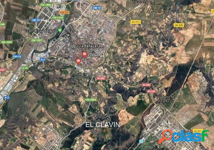 ¡¡¡ EXCLUSIVA VIVIENDA INDEPENDIENTE EN EL CLAVIN !!!