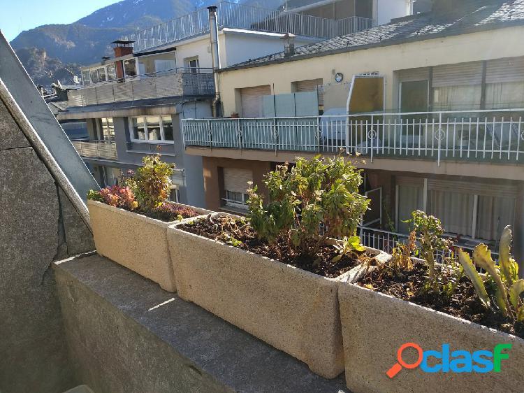 Edifici en venda al centre de Andorra