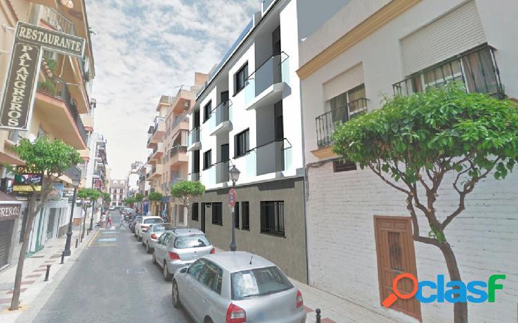 Edificio de viviendas con apartamentos de 2 dormitorios, en