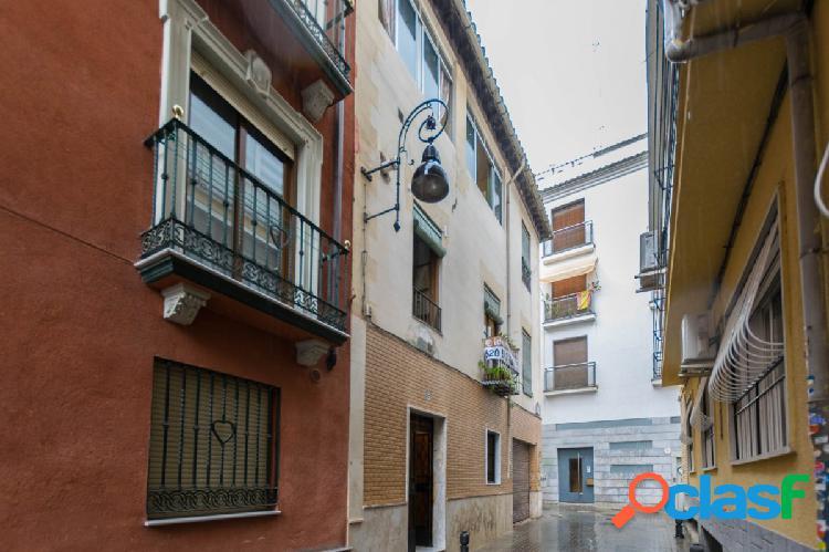 Edificio en el corazón de Granada