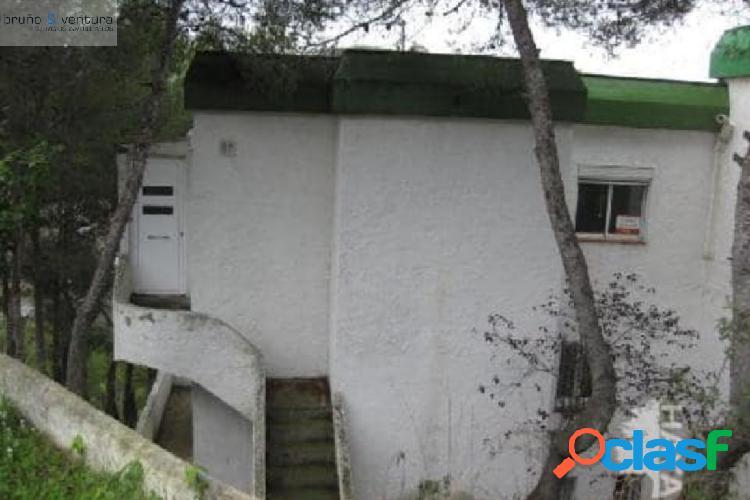 En venta chalet independiente en Urbanización Montanya Del