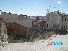 En venta suelo urbano en Horche (Guadalajara).