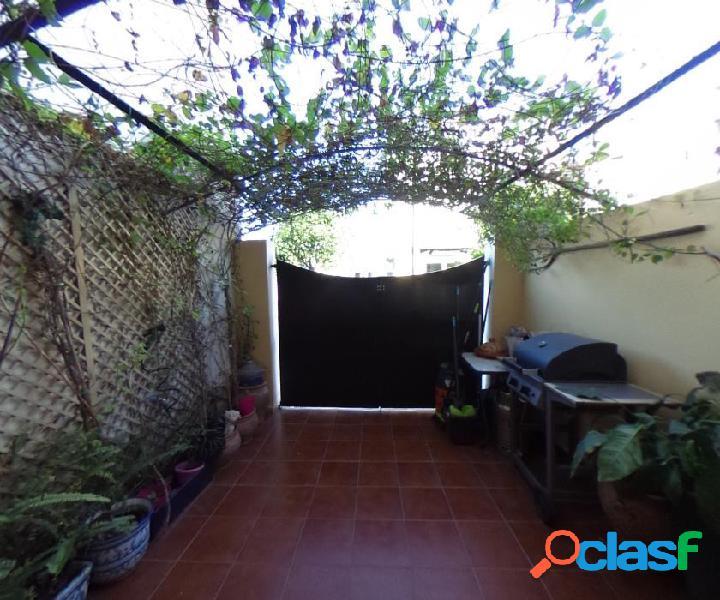 Enorme casa adosada en Las Lagunas, Mijas-Costa