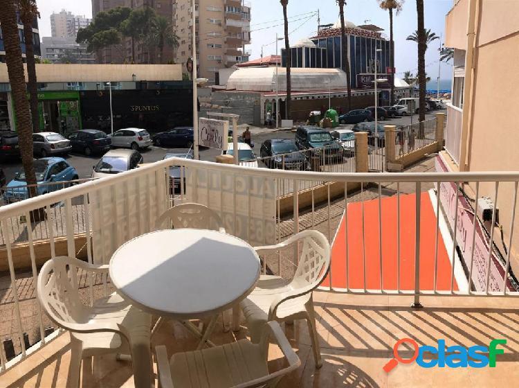 Entre 1ª y 2ª Linea de Playa - Muy cerca de la playa -