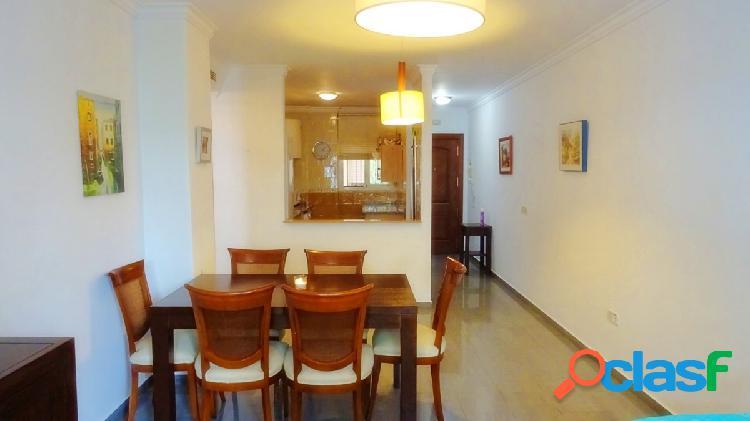 Espacioso apartamento en Fuengirola centro, dos dormitorios