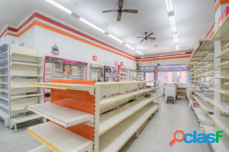 Espacioso local en venta en Pleno centro de Colmenar Viejo