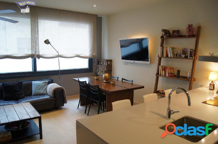 Espectacular Casa de 124 m2, 4 hab, 3 baños parking en la