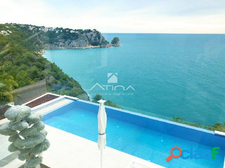 Espectacular Villa de lujo en venta en una de las mejores