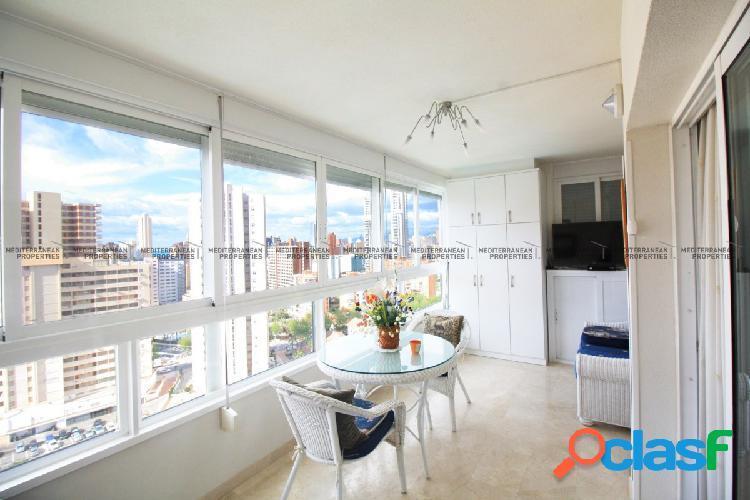Espectacular apartamento en Rincón de Loix bajo