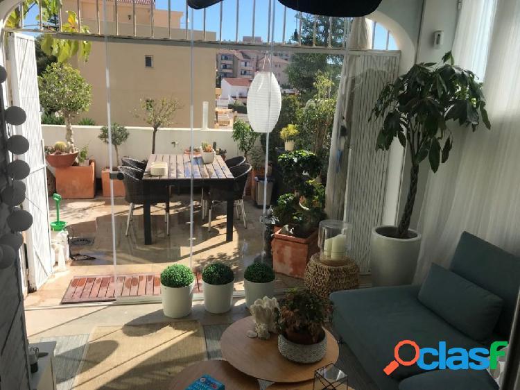 Espectacular apartamento reformado en la zona de Puerto