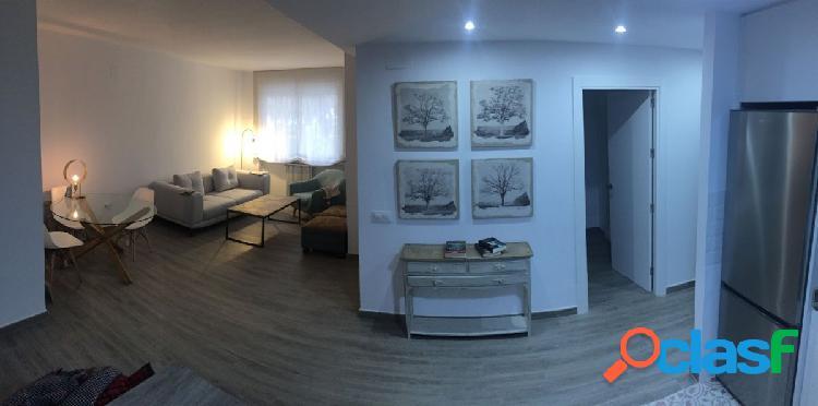 Espectacular piso a estrenar en Conde de Vallellano