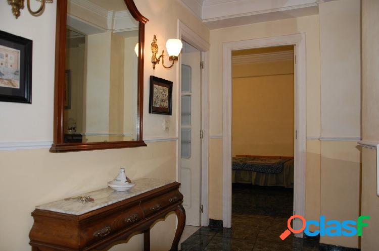 Espectacular piso de 4 dormitorios en pleno centro de