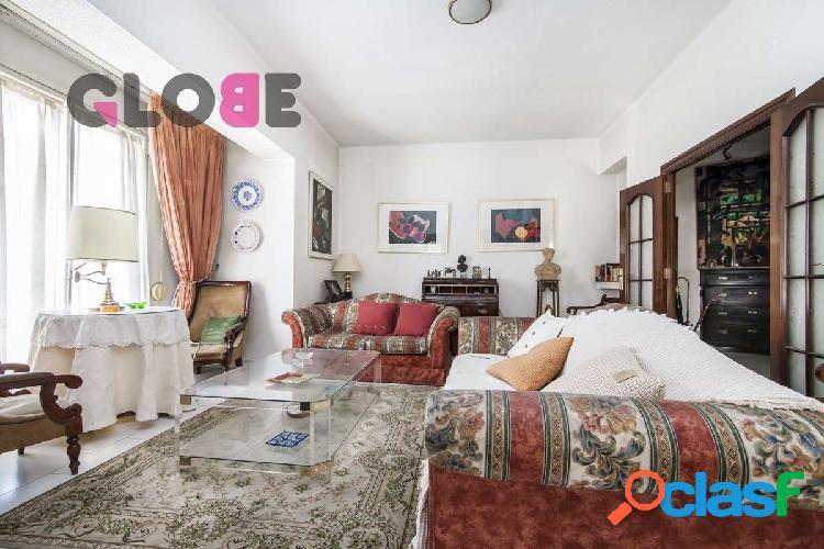Espectacular piso de 6 dormitorios en Camino de Ronda