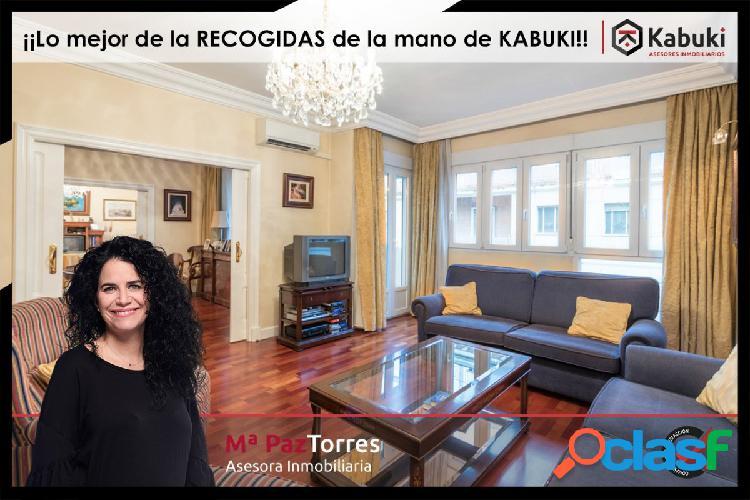 Espectacular piso en pleno centro de Granada, con la mejores