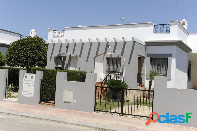 Espectacular villa de lujo en Lorca.