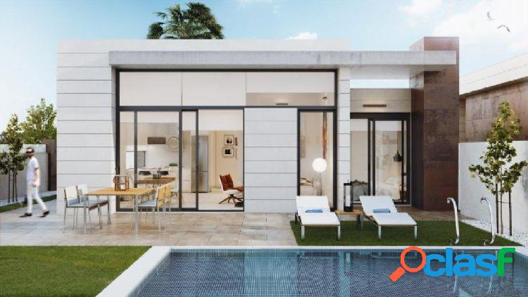 Espectacular villa moderna y de lujo independiente en venta