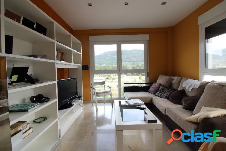 Espectacular vivienda en Bocairent de 221 m2 con vistas a
