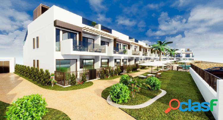 Esplendido residencial con bungalows en Dolores, Murcia