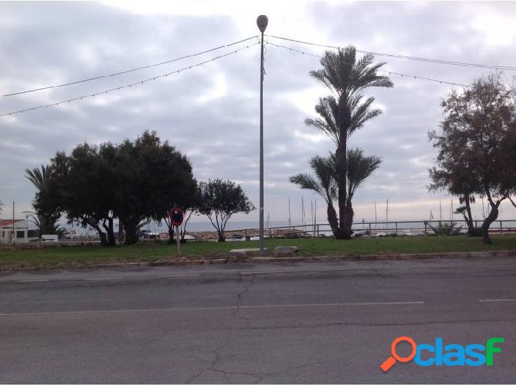 Espléndida Planta Baja a 90 metros de la playa en Dehesa de