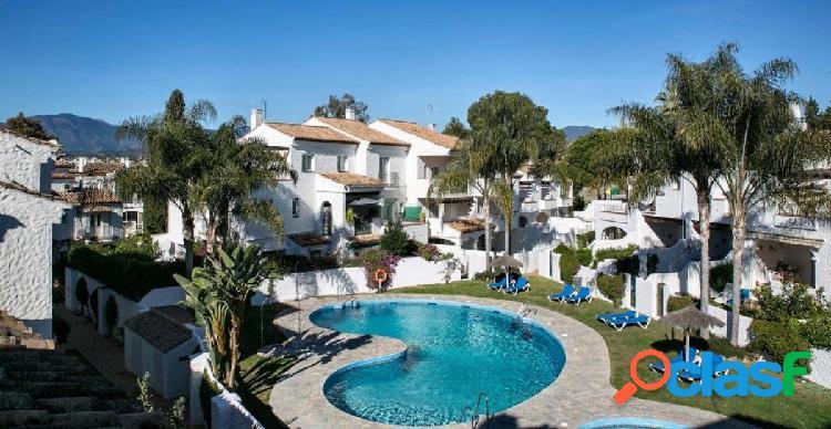 Estudio entre Estepona y Marbella