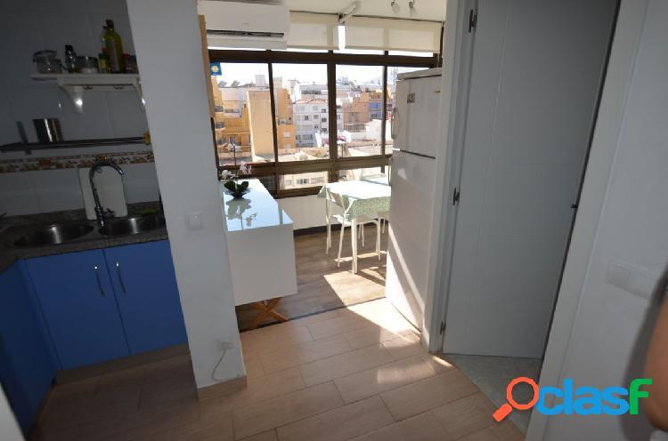 Estupendo Apartamento Alquiler centro Fuengirola
