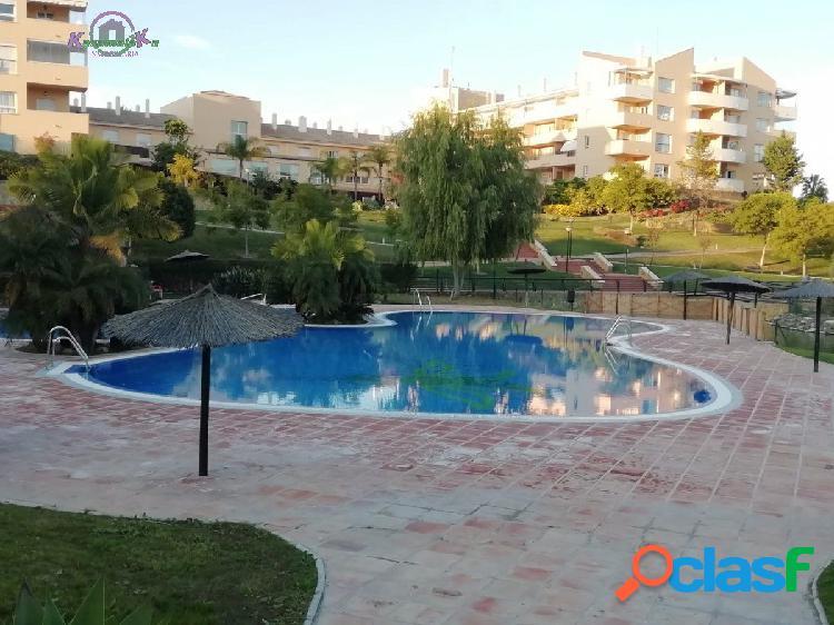 Estupendo Apartamento de Lujo en Sol Andalusí de un