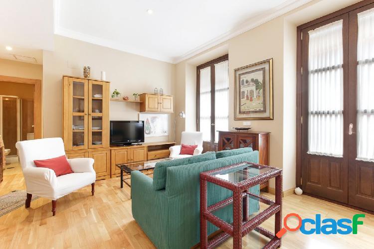 Estupendo apartamento de 1 dormitorio en zona Gran Vía