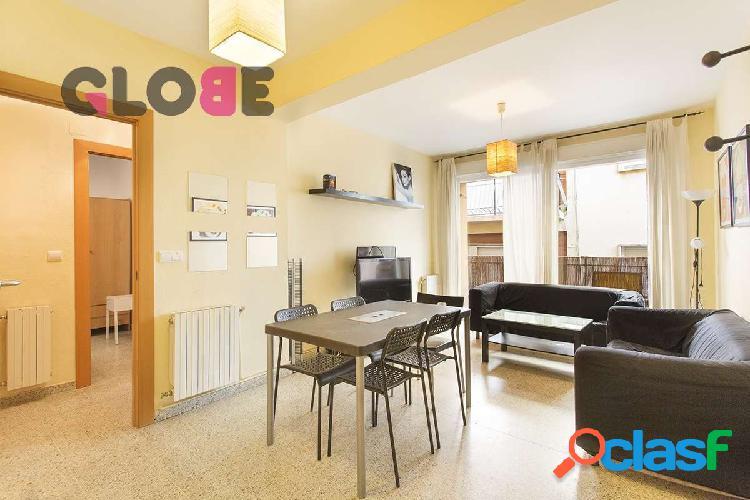Estupendo piso de 4 dormitorios en el centro de Granada