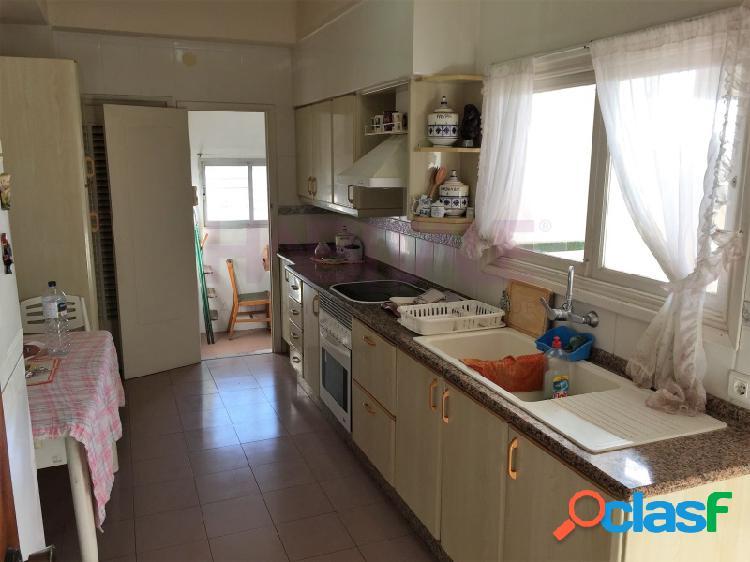 Estupendo piso en venta en Alzira Increíbles vistas a toda