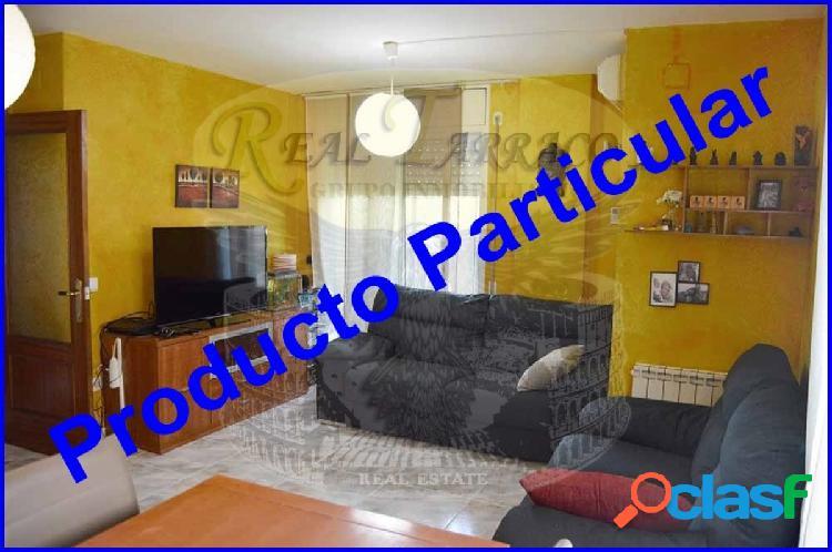 Estupendo piso en venta en zona de Torraforta