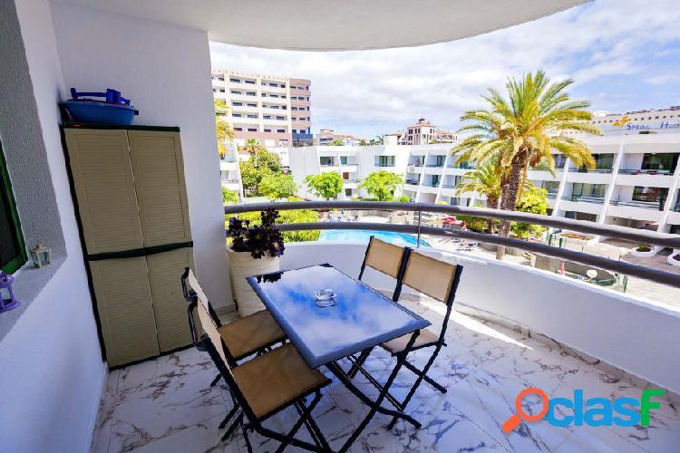 Excelente Apartamento en la Mejor Zona Turistica de Tenerife