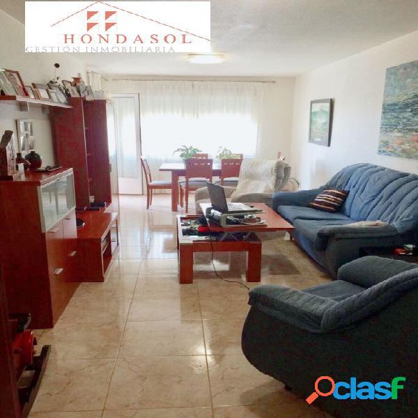 Excelente piso en Paseo Alfonso XIII, 4 dormts y garaje