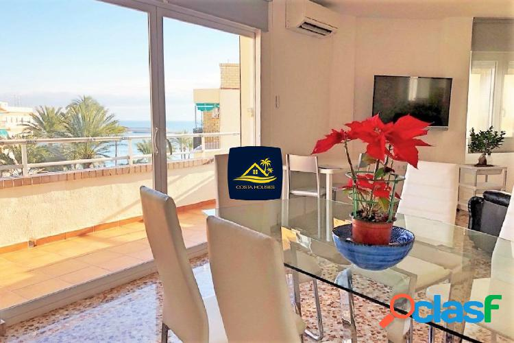 Exclusivo Apartamento con Vistas al Mar en JAVEA · Puerto |
